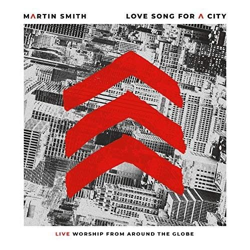 Love Song For A City