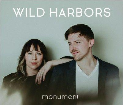 Music Review: Monument by Wild Harbors