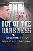 Book Review: Out Of The Darkness by Anthony Gielty