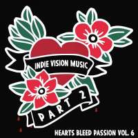 Music Review: Hearts Bleed Passion Vol. 6 - Part 2 by Various Artists
