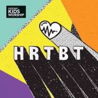 Music Review: Heartbeat by Gateway Kids Worship