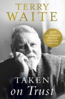 Book Review: Taken On Trust by Terry Waite