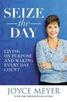 Book Review: Seize The Day by Joyce Meyer