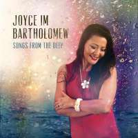 Music Review: Songs from the Deep by Joyce Im Bartholomew