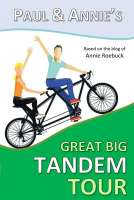 Book Review: Great Big Tandem Tour by Annie Roebuck