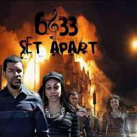 Music Review: Set Apart by 6&33