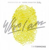 Music Review: Who I Am by Tim Timmons