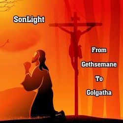 Music Review: From Gethsemane to Golgotha by Sonlight