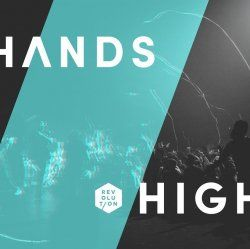 Music Review: Hands High by Equippers Revolution