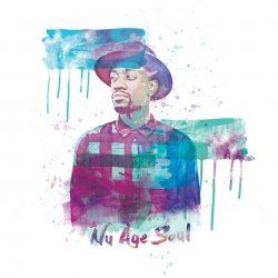 Music Review: Nu Age Soul by Phil J.