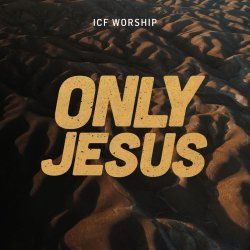 Only Jesus Cover