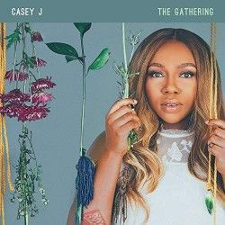 The gathering Cover
