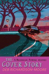 Book Review: The Cover Story by Deb Richardson-Moore