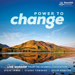 Music Review: Power To Change by Various Artists