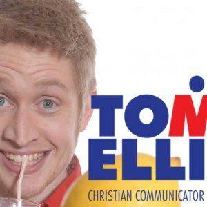 Tom Elliot - Interview