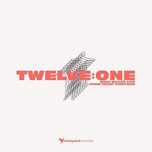 TwelveOneCover
