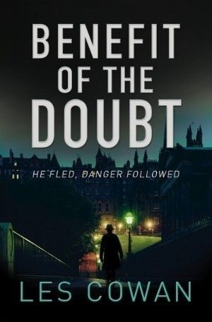 Book Review: Benefit of the Doubt by Les Cowan
