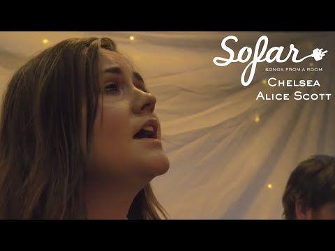 Chelsea Alice Scott - Only Human | Sofar Nottingham
