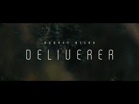 """""""Deliverer"""" by Audrey Assad - Lyric Video"""