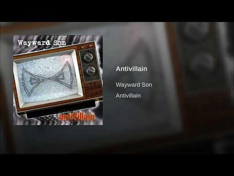 Antivillain