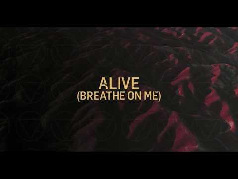 ICF Worship - Alive (Lyric Video)
