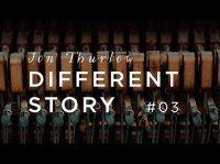 Different Story    Jon Thurlow     Forerunner Music