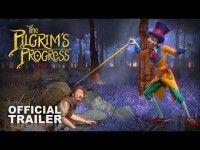 The Pilgrim's Progress | Official Trailer (2019)