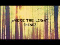 Where The Light Shines - Where The Light Shines EP - Andrew Robinson
