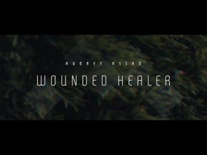 """Wounded Healer"" by Audrey Assad - Lyric Video"