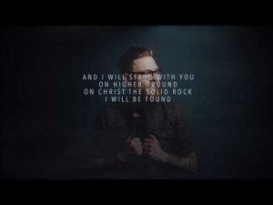 Chris Sayburn - Nothing But Grace | Lyric Video | Saved By Grace