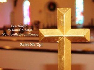 Raise Me Up (ORIGINAL) Christian Worship Song to lift you up into God's Glory