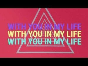 Tom Smith - You In My Life (Official Lyric Video)