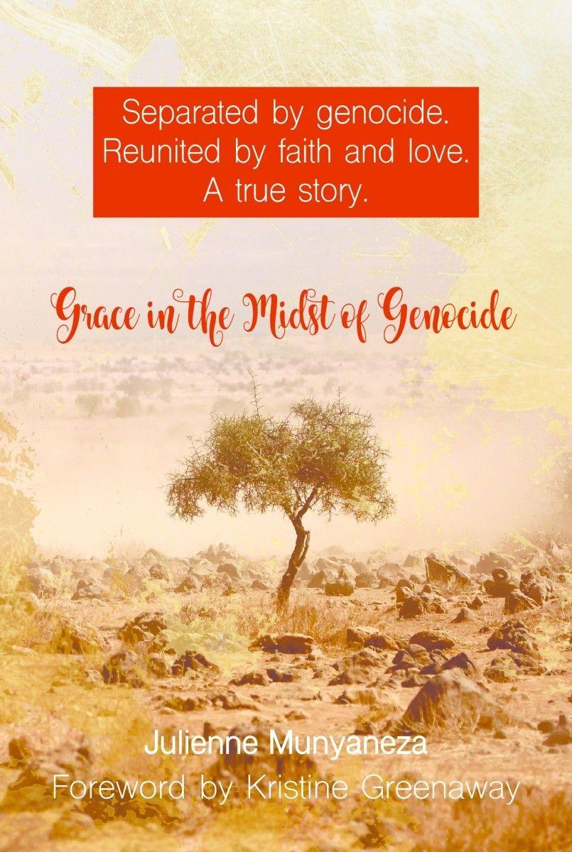 Grace in the Midst of Genocide